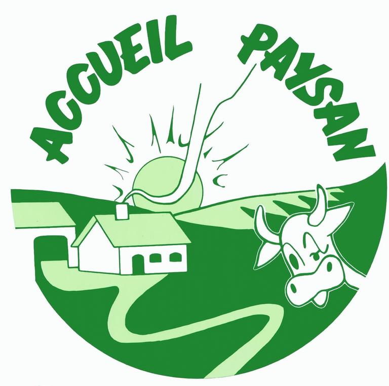 La ferme est labellisée « Produits Paysans »